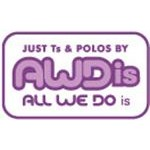 Just Ts & Polos by AWD