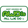 Just Hoods by AWD