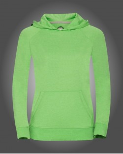 Ladies HD Hoody