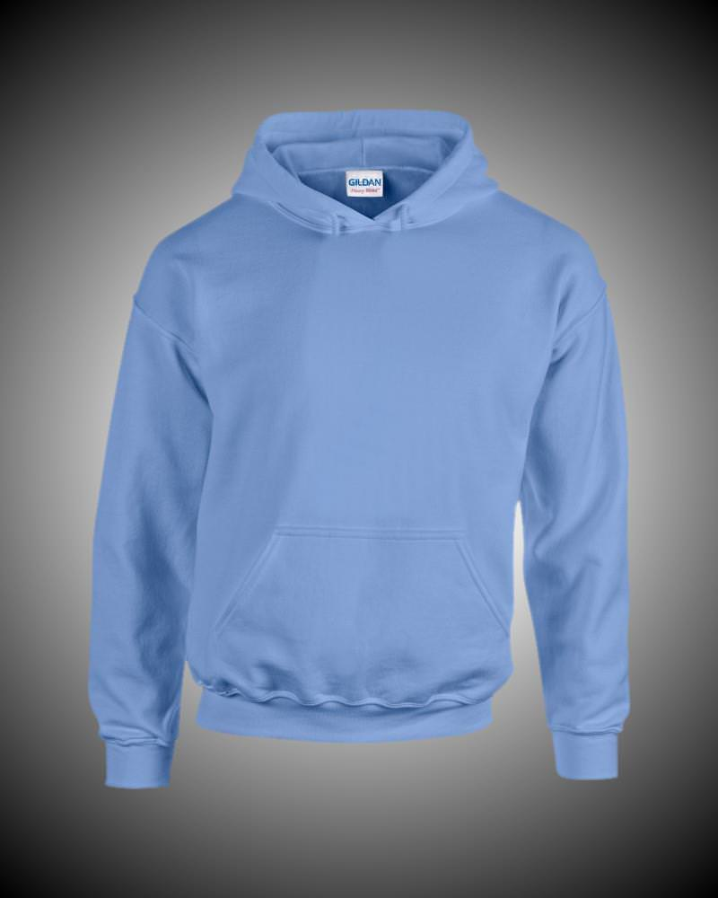 MM Hoody - Classic - Embroidered