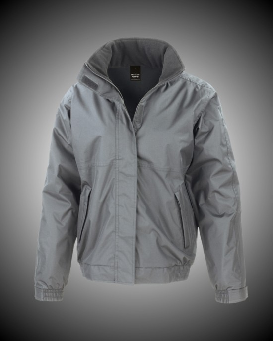 Heart Waterproof Jacket