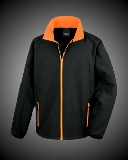 CI Softshell Jacket