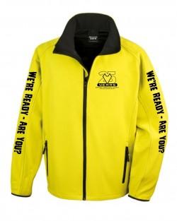 BSHRA 25 Softshell Jacket