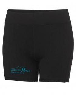 CA Ladies Cool Shorts