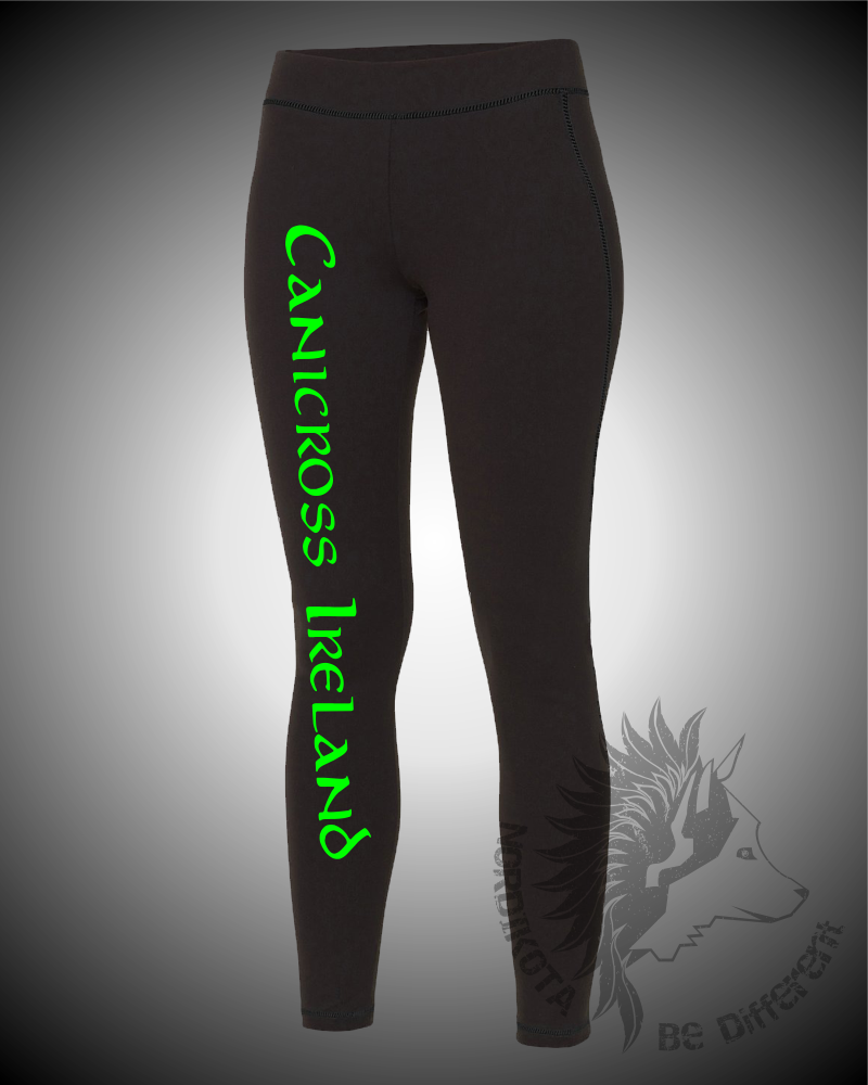 CI Ladies Leggings