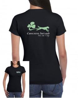 CI Ladies Softstyle T-shirt
