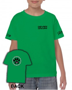 DH Youth Heavy Cotton T-Shirt