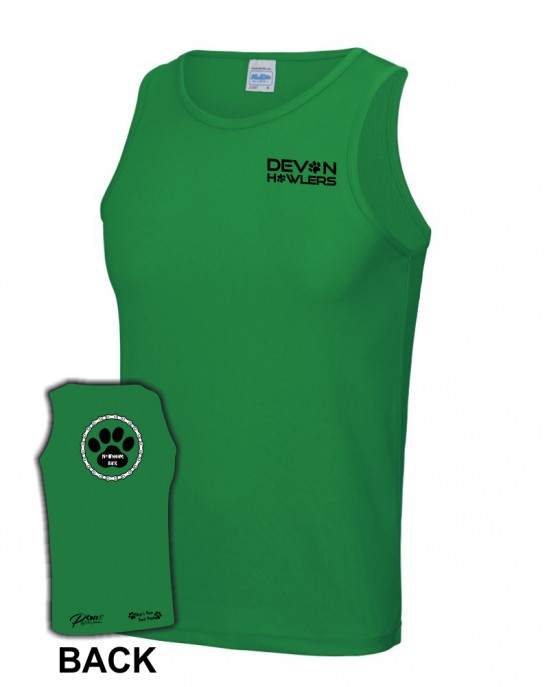 DH Ladies Cool Vest
