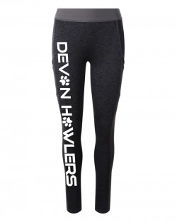 DH Ladies cool dynamic leggings