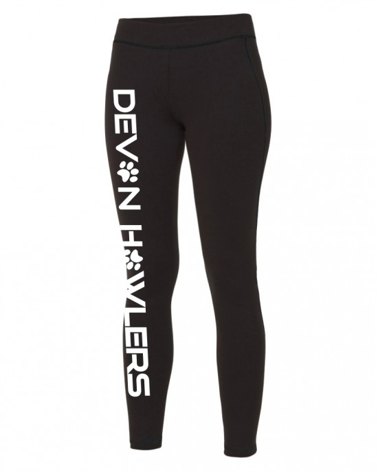 DH Ladies Cool Athletic Pants