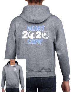 Youth Heart Camp 2020 Merchandise
