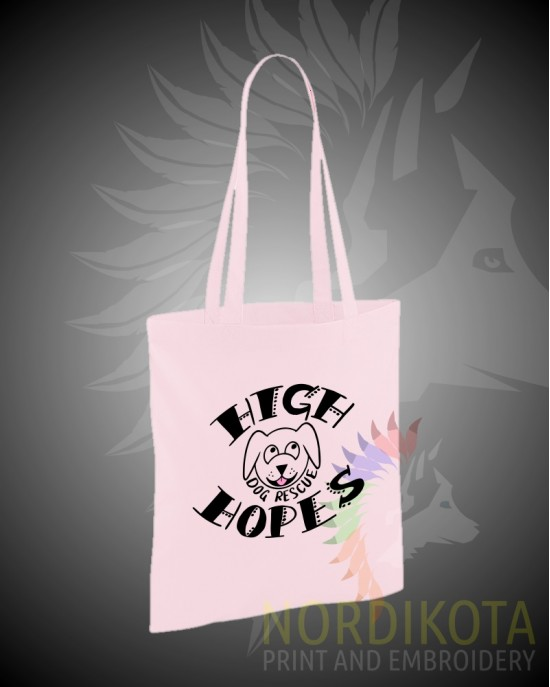 HHDR Long Handled Tote