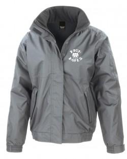 HHDR Ladies Waterproof Jacket