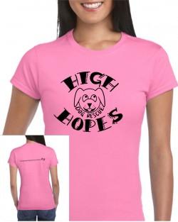 HHDR Cotton T-shirt
