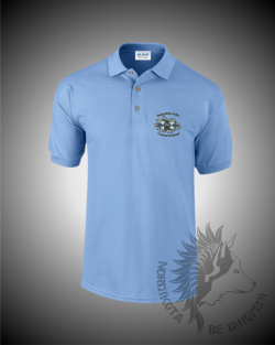 HMW Youth Pique Polo