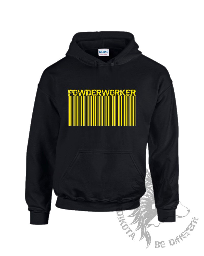 Powderworkers Hoody