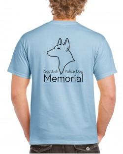 SPDM T-shirt