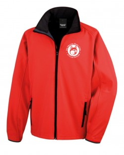SHCGB Softshell Jacket