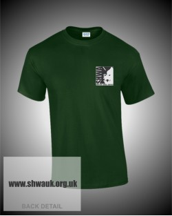 Ultra Cotton T-shirt - SHWA
