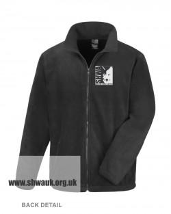 Fashion Fit Fleece - SHWA