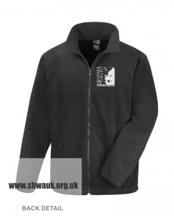 Fashion Fit Fleece - SHWA