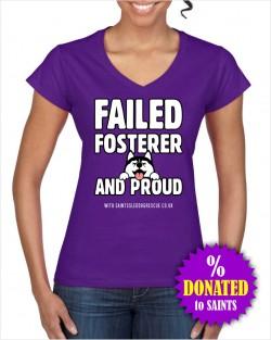 SSDR Failed Fosterer