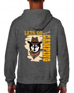 2021 Saints Camp Unisex Zoody V2