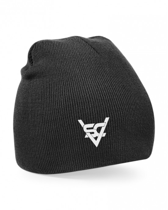 SVC Embroidered Beanie