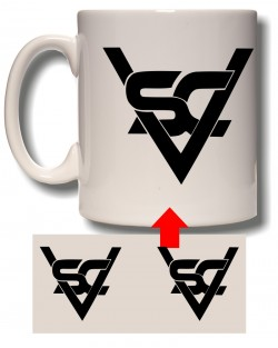SVC Ceramic Mugs