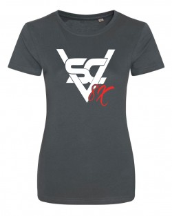 SVC Ladies Cascade T-shirt