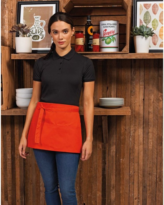 2-in-1 Apron
