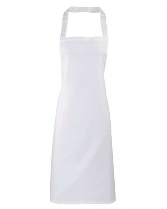 No Pocket Apron