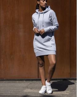 Ladies Hoody Dress
