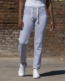 Ladies Cuffed Jogpants