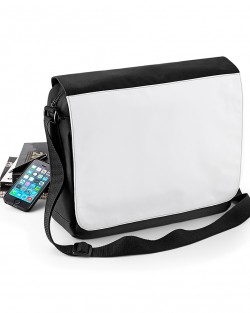 Photo Messenger Bag