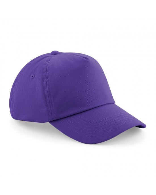 Youth Original 5-Panel Cap