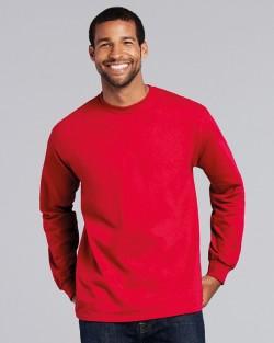 Ultra Cotton Long Sleeved T-shirt