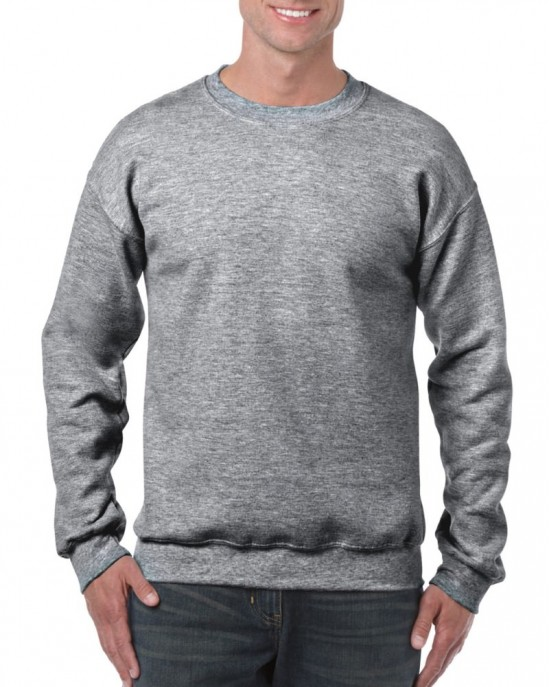Team Malamute Sweatshirt