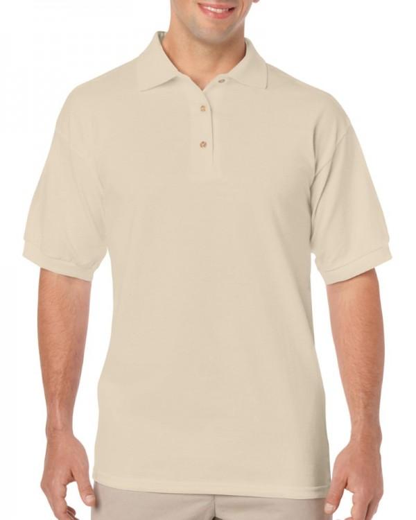 Jersey Knit Polo