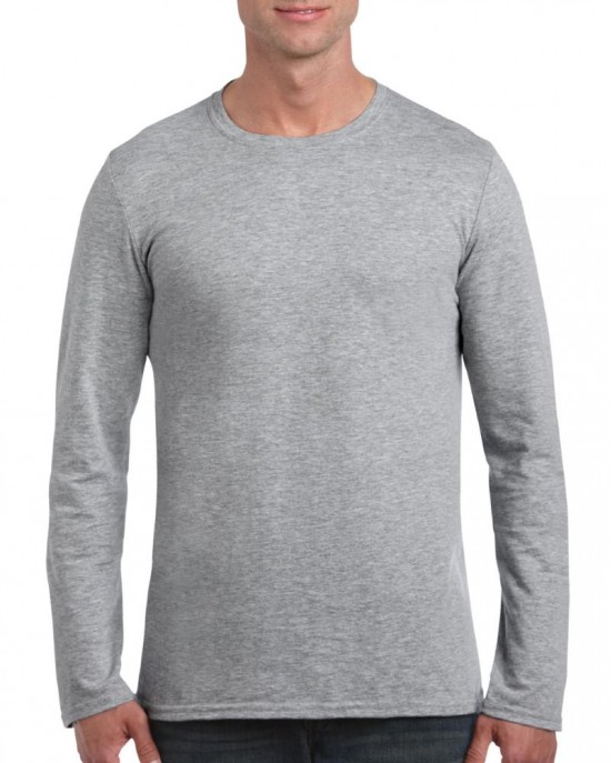 Softstyle Long Sleeved T-shirt