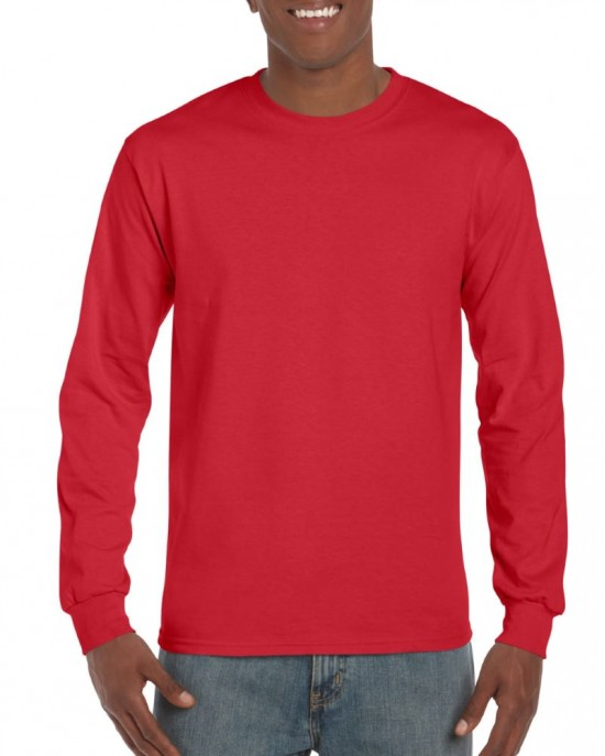 Ultra Cotton Long Sleeved T-shirt