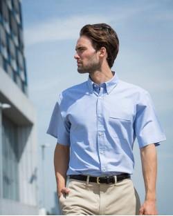 Oxford S/S Shirt