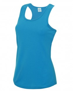 CI Ladies Cool Vest