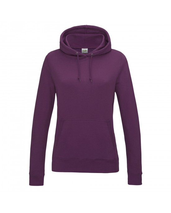 Girlie College Hoody