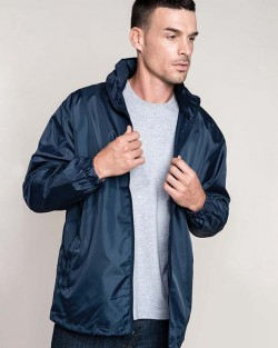 Jacket - Windbreak