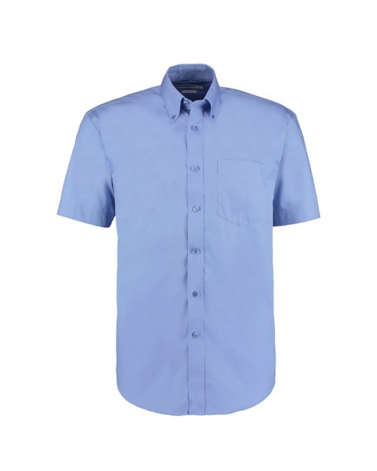 Corporate Oxford S/S Shirt