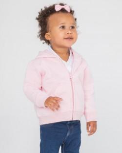 Toddler Zipped Hoody