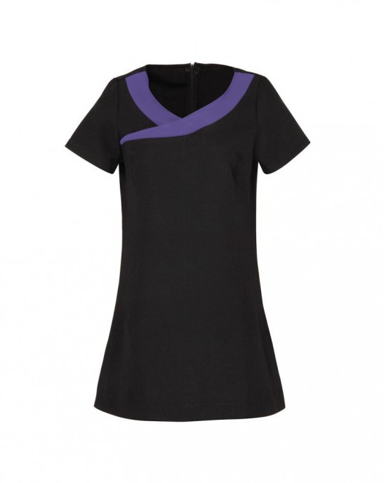 Ivy Contrast Tunic