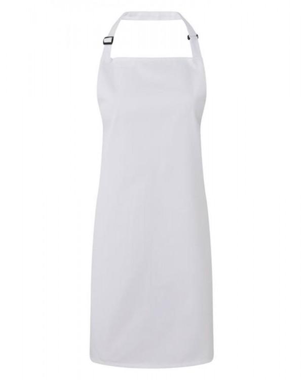 Bib apron, powered by HeiQ Viroblock