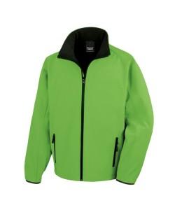CI Softshell Jacket